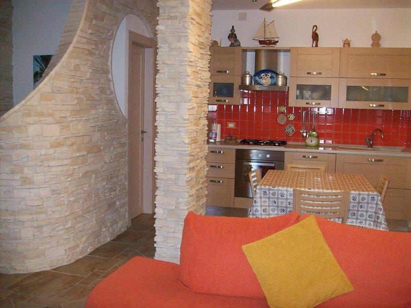 Appartamento in affitto, aluguéis de temporada em Vignale