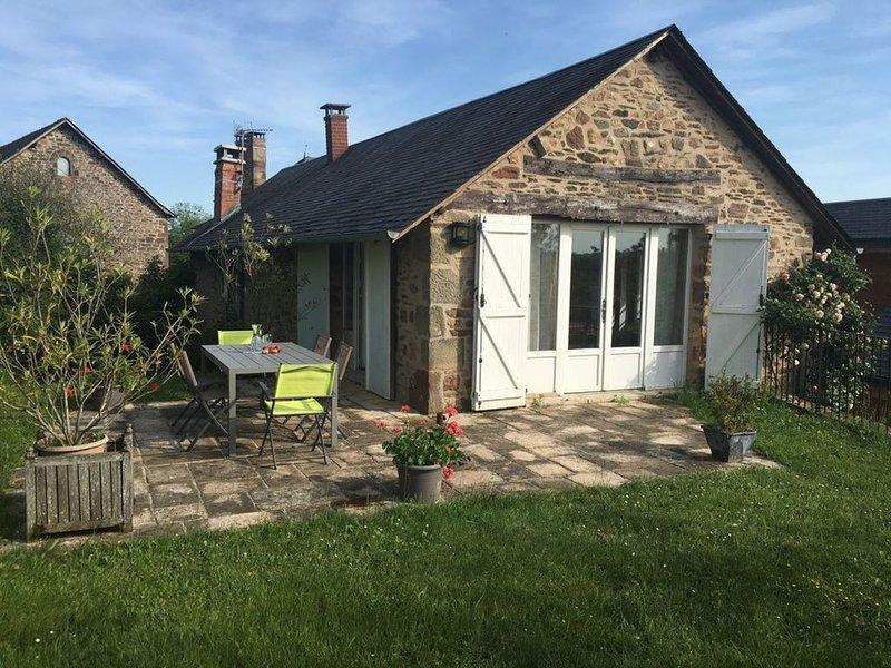 Périgord - Maison de Campagne, holiday rental in Le Pescher