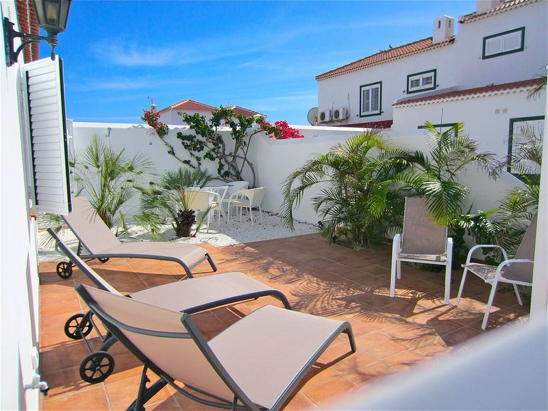 Abades Beach House - Tenerife. Islas Canarias. Vv A-38-4.0001211, vacation rental in San Miguel de Tajao