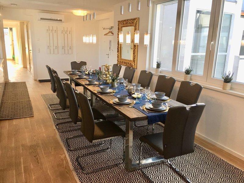 Johansson Apartments Vienna, holiday rental in Vienna