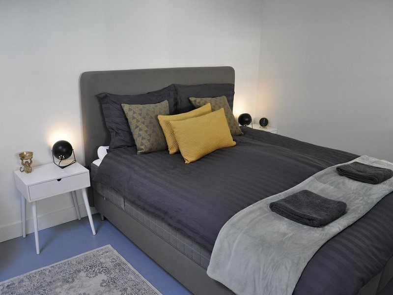 Private Cozy Cottage in Haarlem, holiday rental in Haarlem