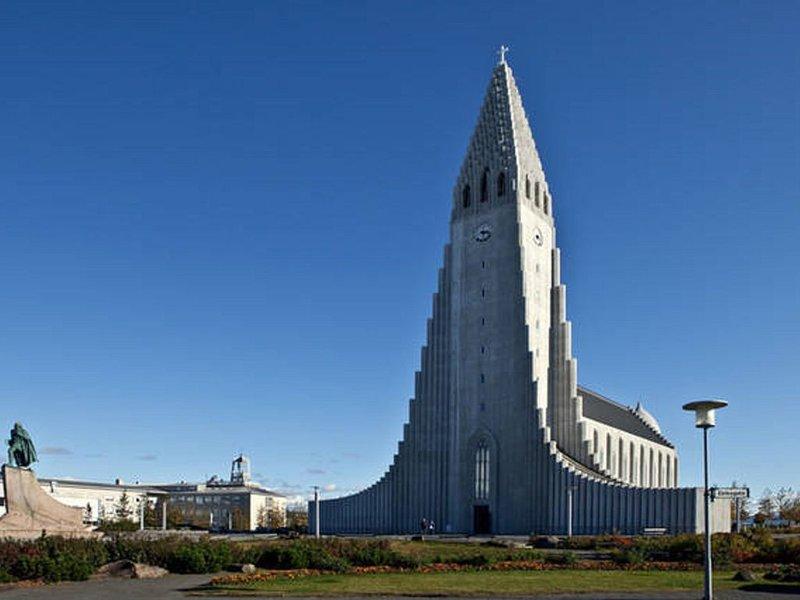 Newly Refurbished Flat in Central Reykjavik in a Quiet Residential Area, aluguéis de temporada em Reykjavik