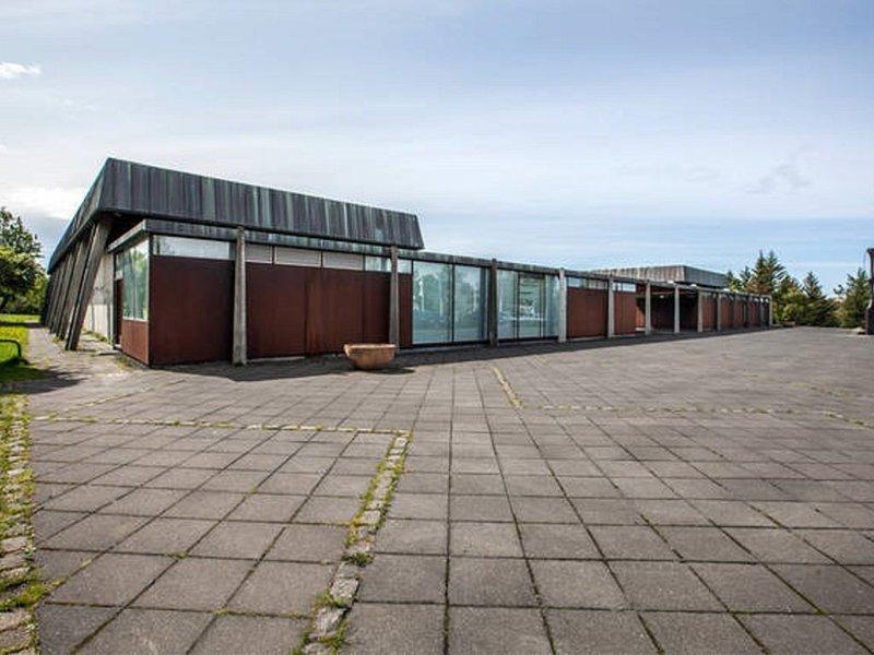 Kjarvalstaðir art museum and cafe, 3 minutes walk