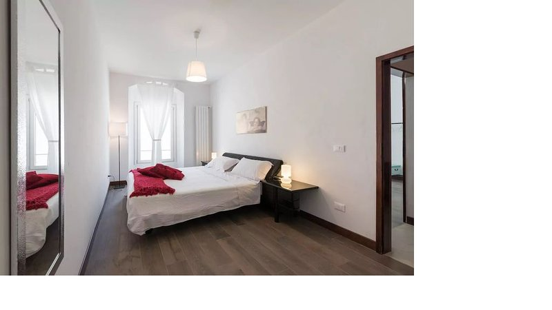 Un bellissimo appartamento completamente ristrutturato pochi mesi fà !!! – semesterbostad i Santa Lucia