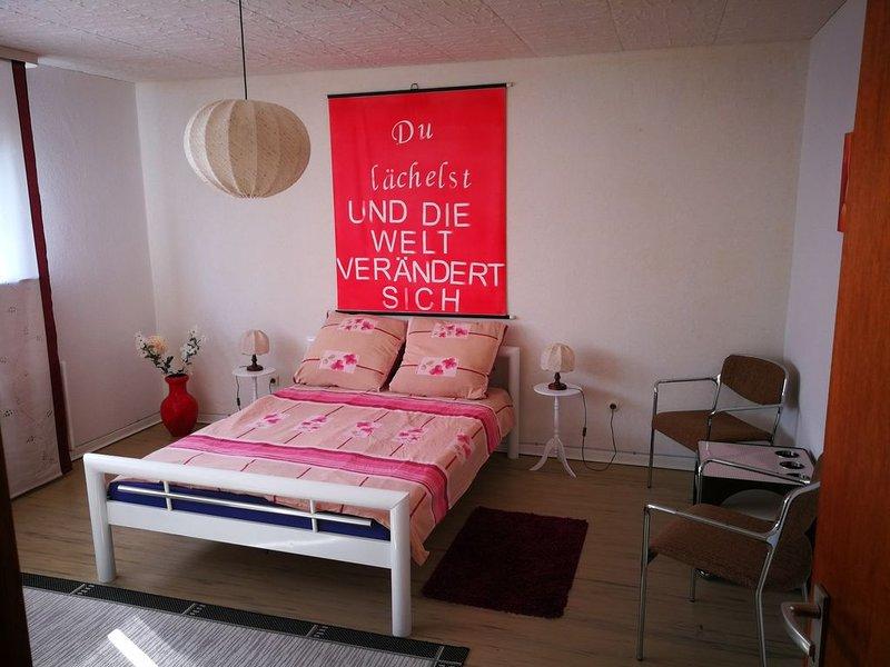 Ferienwohnung Oer-Erkenschwick, casa vacanza a Dortmund