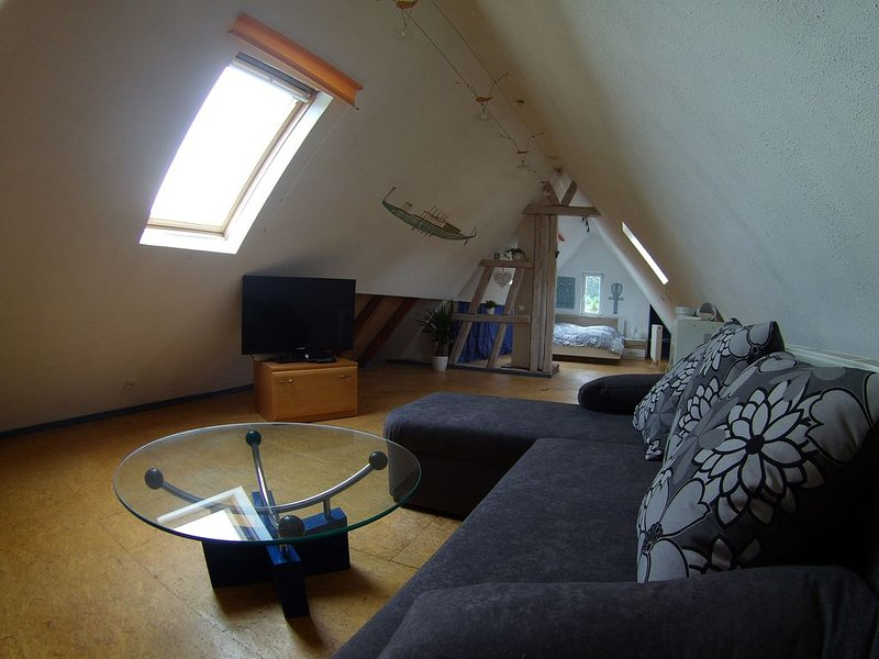 Ferienwohnung Regina, holiday rental in Balingen