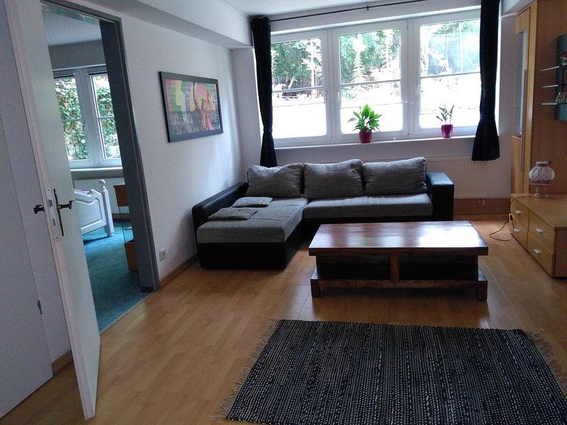 Elno´s Feriendomizil / Auch für Monteure geeignet, vacation rental in Oberkraemer