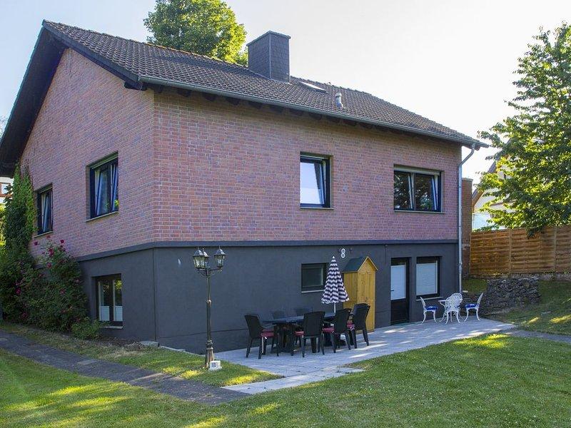 Terraço - 40 m² - é à tarde à sombra