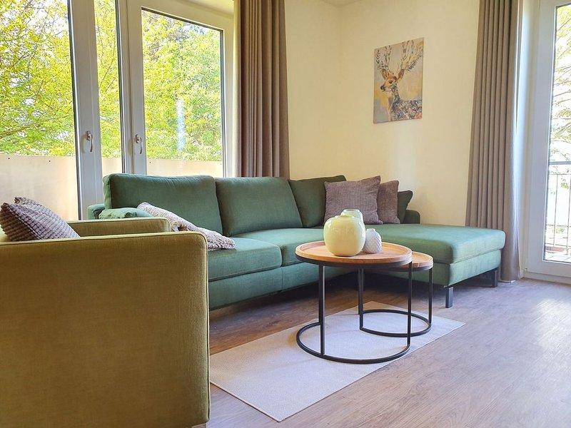 exklusives Neubau-Feriendomizil in Kellenhusen an der Ostsee KAPITÄNSHAUS 3, holiday rental in Kellenhusen