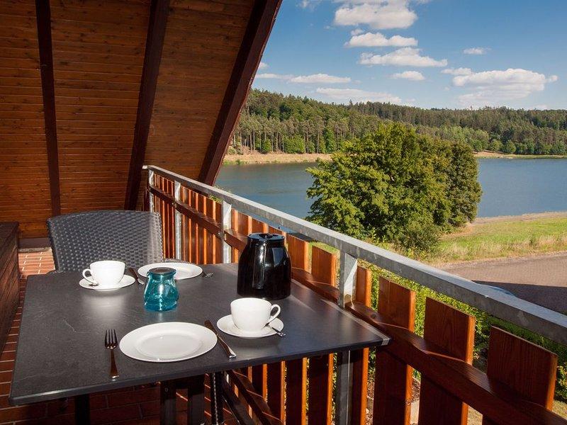 Ferienwohnung Bad Arolsen für 1 - 2 Personen mit 1 Schlafzimmer - Ferienwohnung, location de vacances à Twistetal