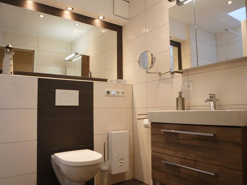 2 Zimmer Apartment mit Galerie bis 4 Personen, holiday rental in Ostseebad Kuhlungsborn