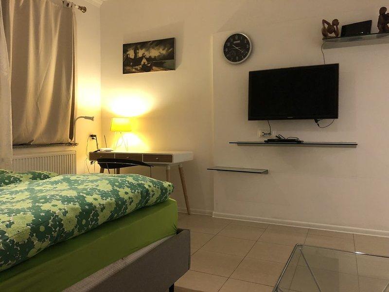 Hirschberg Apartaments, holiday rental in Przesieka