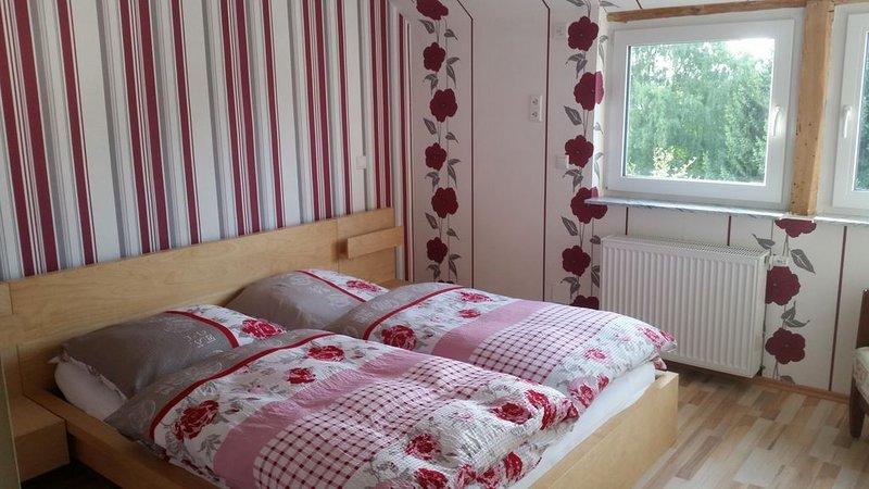Fewo direkt an der Lahn mit Dachterrasse - neu renoviert, vacation rental in Villmar