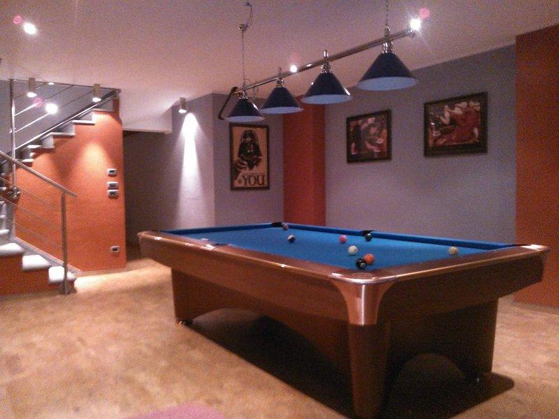 Grazioso appartamento nelle colline di Aosta., location de vacances à Valpelline