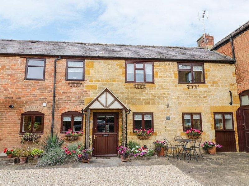 Tallow, MORETON-IN-MARSH, vacation rental in Aston Magna