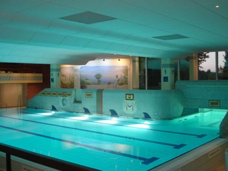 Private Ferienwohnung im Familienhotel / Predigtstuhl Resort, alquiler vacacional en Sankt Englmar