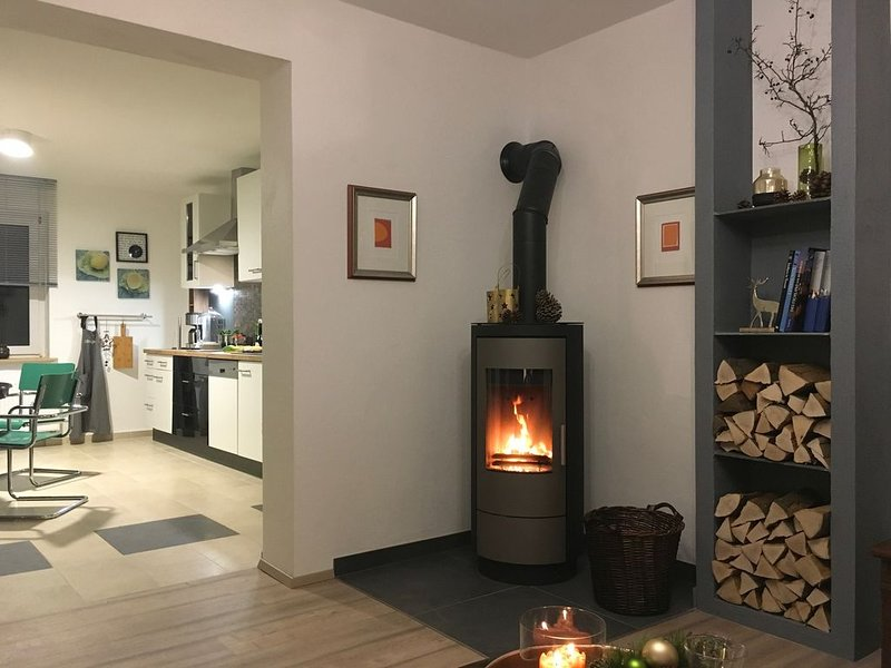 Bergidylle im Steigerhaus Sauerland - EG Süd, holiday rental in Assinghausen