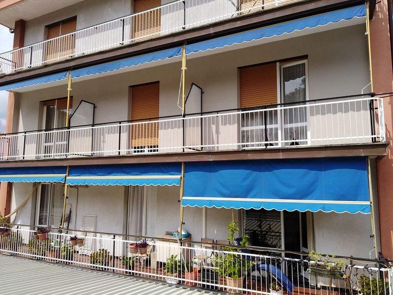 APPARTAMENTO CA' DA MAIRE, location de vacances à Casarza Ligure