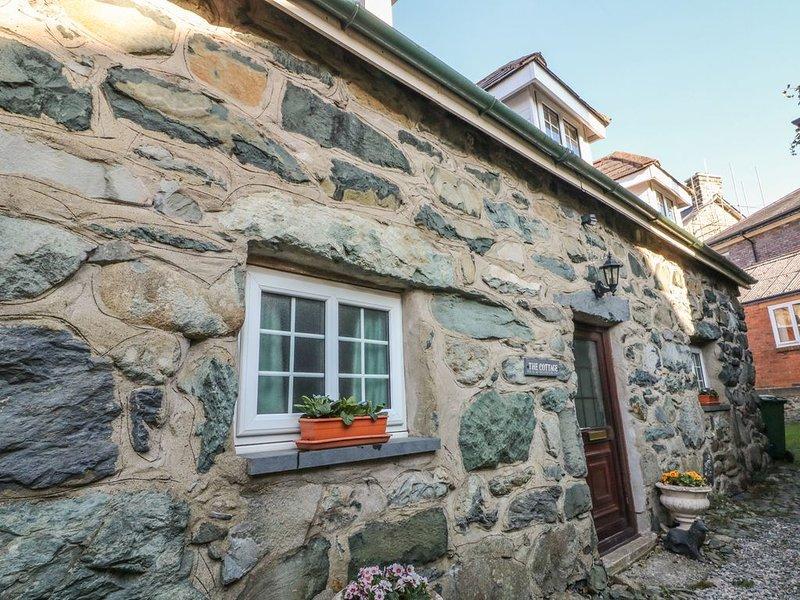 The Cottage, DOLGELLAU, holiday rental in Llanelltyd