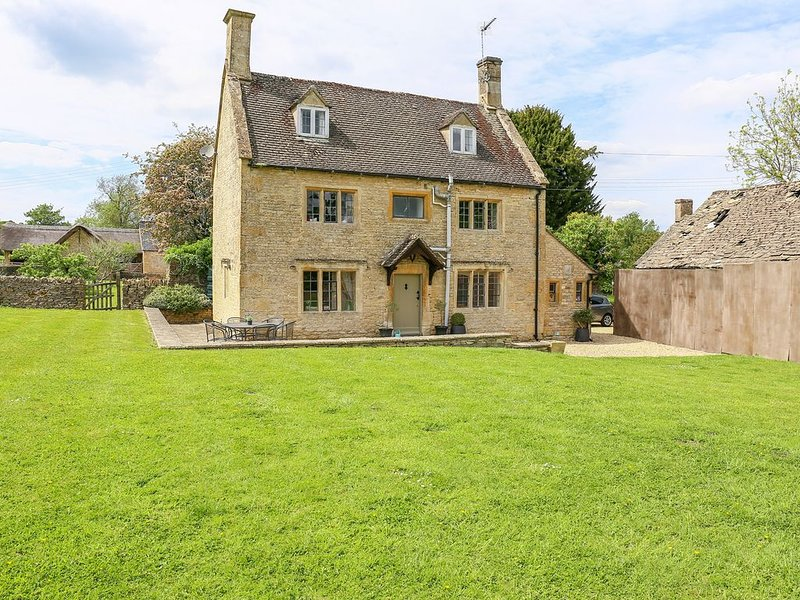 The Smithy, BROADWELL, vacation rental in Upper Oddington