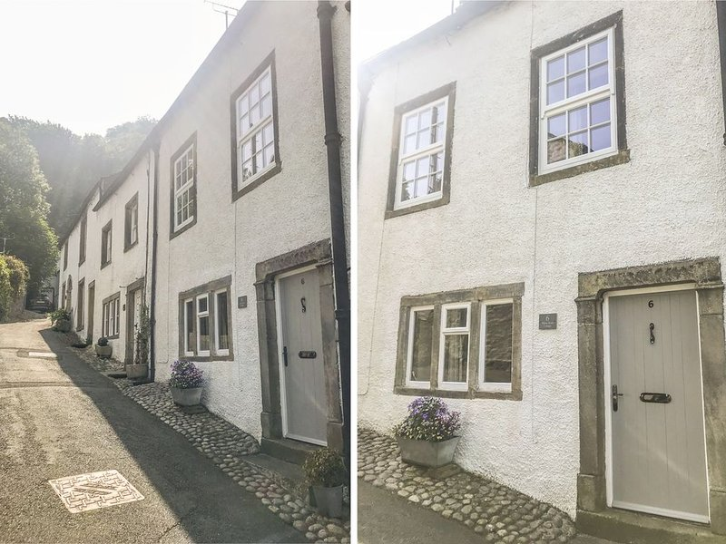 6 Constitution Hill, SETTLE, holiday rental in Kirkby Malham