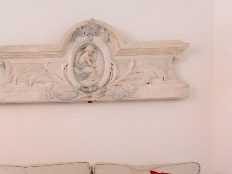 Historical and Luxury Apartment, holiday rental in Rastignano