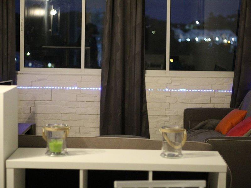 Appartement: Comme a la maison, vakantiewoning in Pointe-à-Pitre