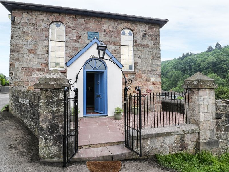 Rainforest Chapel, CINDERFORD, holiday rental in Newnham
