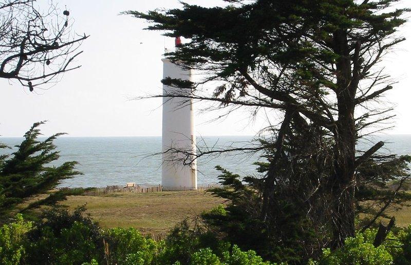 Séjours en Famille ou entre Amis, maison face mer sur la Corniche Vendéenne, location de vacances à Vendée