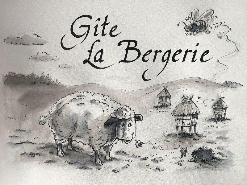 Gite isolé pour deux personnes amoureux de la nature..., location de vacances à La Bussière-sur-Ouche
