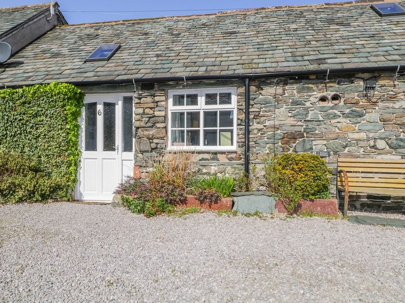 Mews Studio Cottage 6, BRAITHWAITE, alquiler vacacional en Newlands Valley