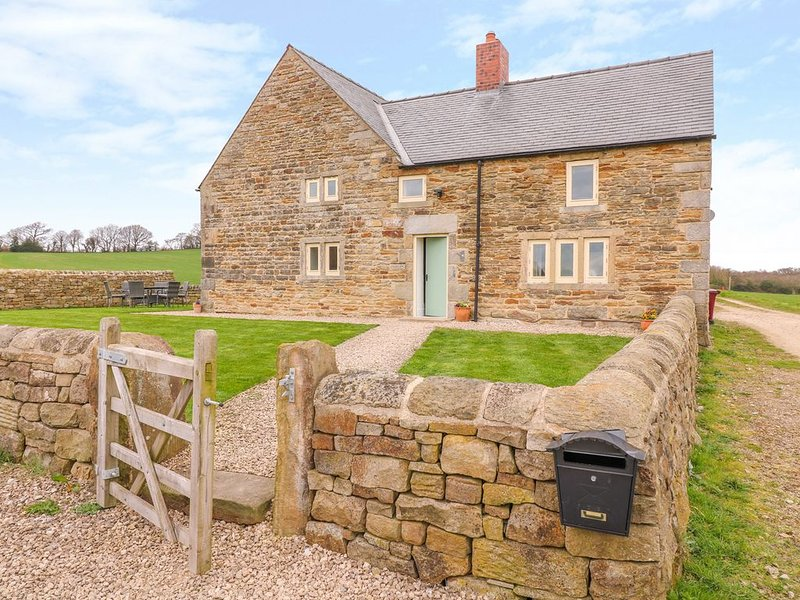 Woodthorpe Cruck Cottage, CLAY CROSS, vacation rental in Kelstedge