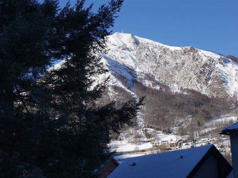 utsikt över terrassen: pla d'adet