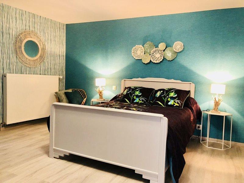 Gite de 2 à 8 personnes, holiday rental in La Chapelle-Aubareil
