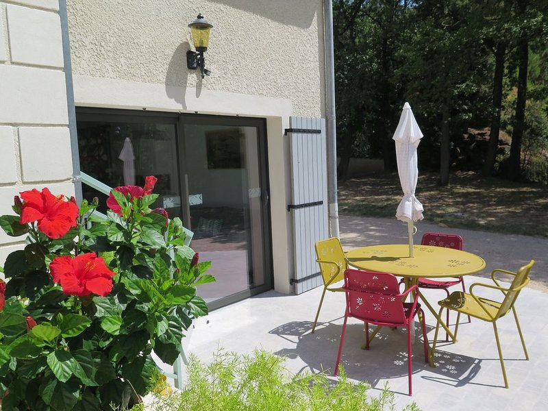 Maison des oliviers., holiday rental in Piolenc