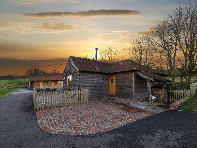 Glebe Cottage - Two Bedroom House, Sleeps 4, holiday rental in Warehorne