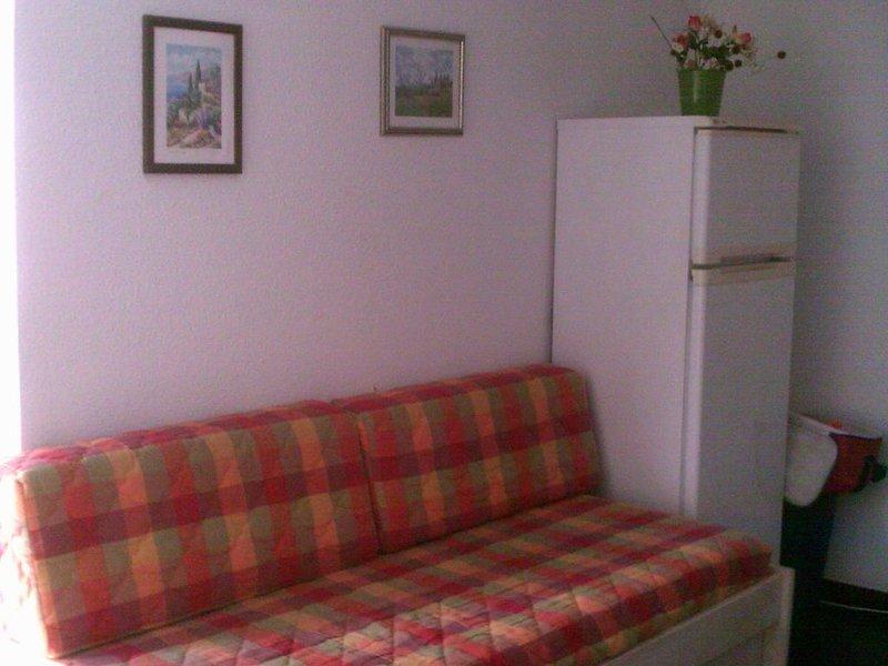 location appartement résidence Pyrénées Zénith, vacation rental in Luz-Saint-Sauveur