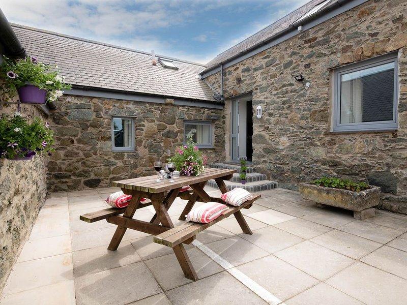 Ty Cwyfan - Perfect for family holidays in Aberffraw, location de vacances à Aberffraw