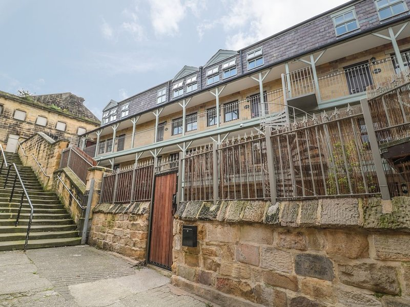Bolam, ALNWICK, holiday rental in Bondgate Within