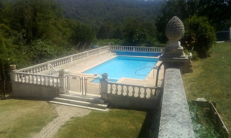 la boune estelle de provence, holiday rental in Salernes