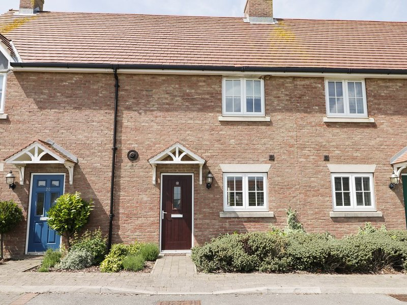Holly Cottage, FILEY, vacation rental in Filey