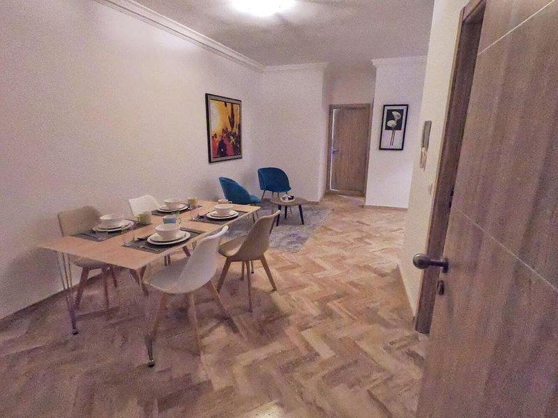 Appartement super bien localiser, aluguéis de temporada em Azemmour