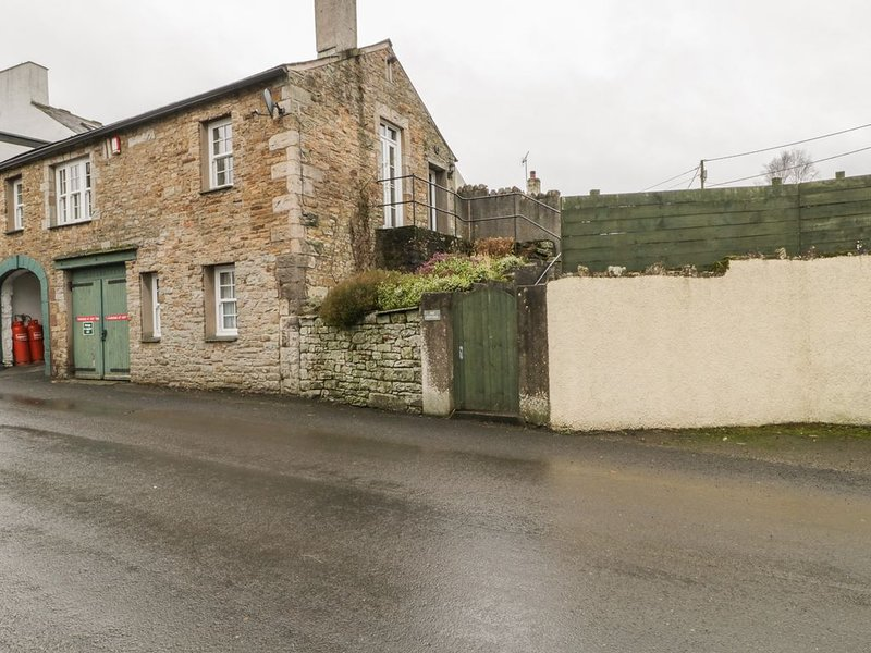 Ale Cottage, IREBY, holiday rental in Boltongate
