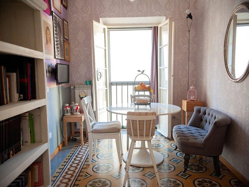 Isotta apartment central Florence, location de vacances à Mercatale di Val di Pesa