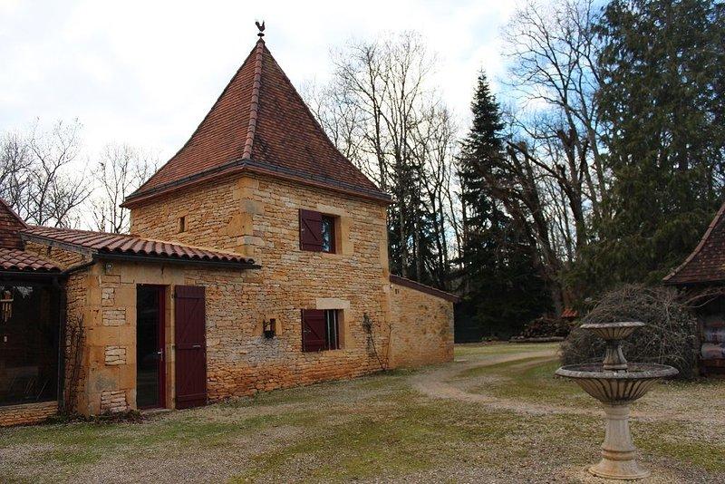 La Mouynarie, Gites de charme, holiday rental in La Chapelle-Aubareil