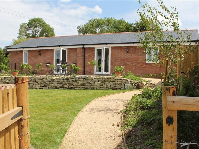 The Milking Parlour, SHAFTESBURY, holiday rental in Chilmark