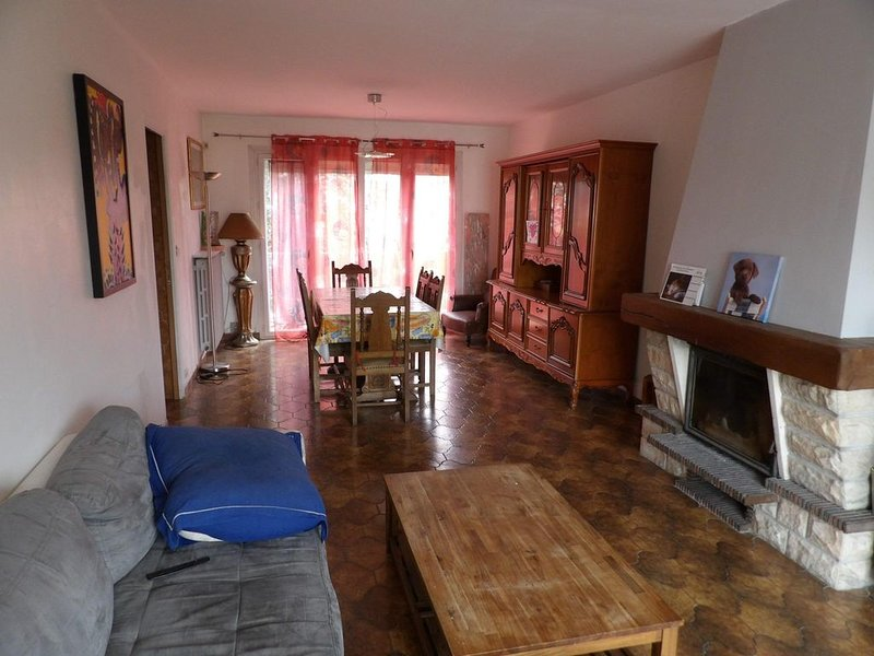 Appartement La Margarita, holiday rental in Chelles