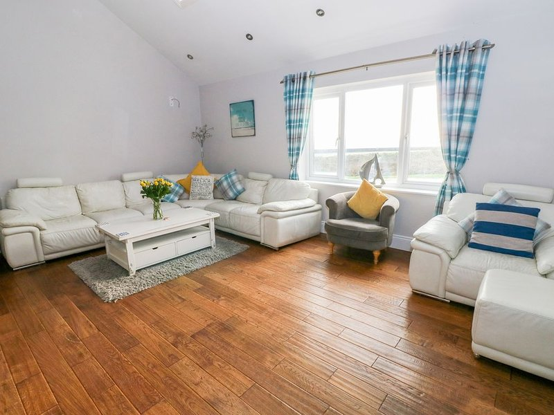 Swn y mor, AMROTH, holiday rental in Amroth