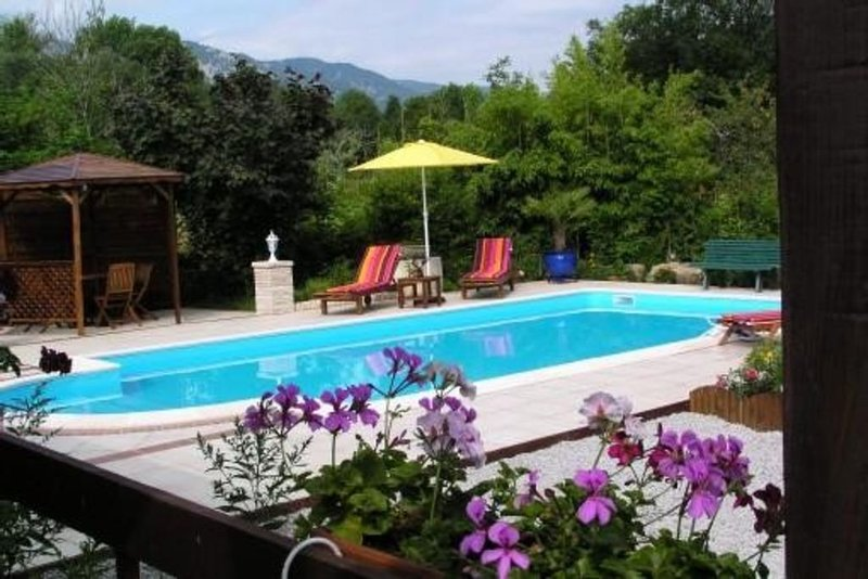 maison indépendante., holiday rental in Prades