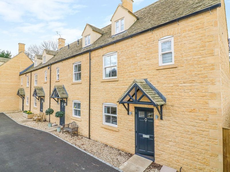 Poets Corner, BOURTON-ON-THE-WATER, casa vacanza a The Slaughters